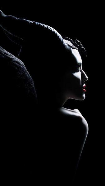 Maleficent 2 Angelina Jolie 8k 7680x4320 Wallpaper