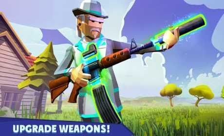 Rocket Royale 1 3 11 Apk Mod Free Shopping For Android