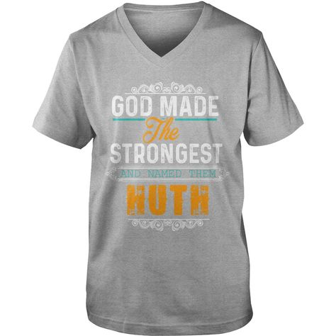 If you are a HUTH, then this shirt is for you! Whether you were born into it, or were lucky enough to marry in, show your pride by getting this shirt today. Makes a perfect gift! #gift #ideas #Popular #Everything #Videos #Shop #Animals #pets #Architecture #Art #Cars #motorcycles #Celebrities #DIY #crafts #Design #Education #Entertainment #Food #drink #Gardening #Geek #Hair #beauty #Health #fitness #History #Holidays #events #Home decor #Humor #Illustrations #posters #Kids #parenting #Men…