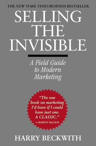 Pdf Download Selling The Invisible A Field Guide To Modern