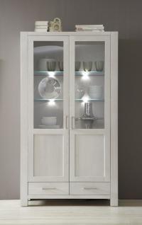 Wohnzimmerschrank Glas - Minimalistisches und modernes ...