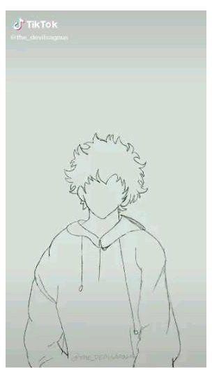 Anime Live Wallpaper Tik Tok