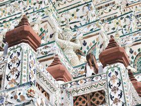 バンコク女子旅におすすめしたい人気のインスタ映えスポット Travel Guide 旅行ガイド 旅行 女子旅