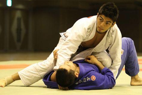 arte marcial jiu jitsu videos
