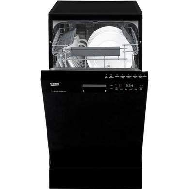 Beko Dfs28r20b 10 Place Slimline Freestanding Dishwasher With