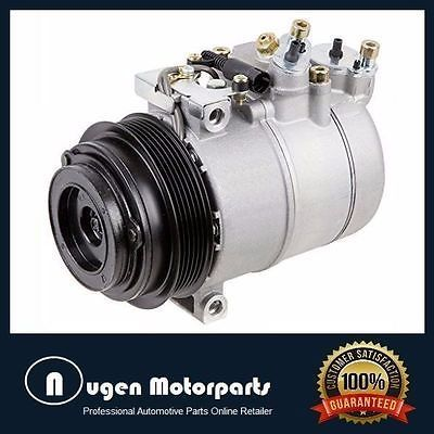 awesome High Quality Brand New AC Compressor with Clutch for Chrysler Dodge Benz 78356 - For Sale