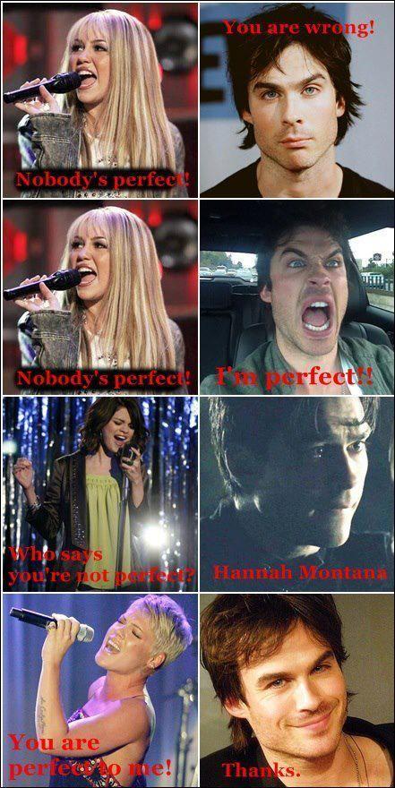Vampire diaries lustig, the vampire diaries, vampire diaries the originals, nina dobrev, Vampire Diaries Memes, Vampire Diaries Damon, Vampire Diaries Poster, Ian Somerhalder Vampire Diaries, Vampire Daries, Vampire Diaries Wallpaper, Vampire Diaries The Originals, Hannah Montana, Vampires