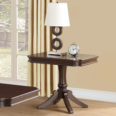 Magnificent Darby Home Co Ericka End Table Products In 2019 End Uwap Interior Chair Design Uwaporg