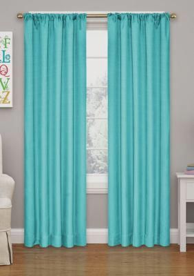 This Particular Photo Is Honestly A Magnificent Design Alternative Windowsfacade In 2020 Panel Curtains Turquoise Curtains Curtains