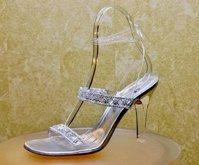 Pin En Zapatos Caros Del Mundo