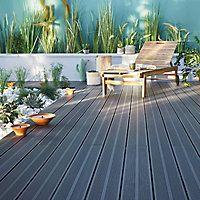 Terrasse Et Sol Exterieur Castorama En 2020 Sol Exterieur Terrasse Amenagement Terrasse