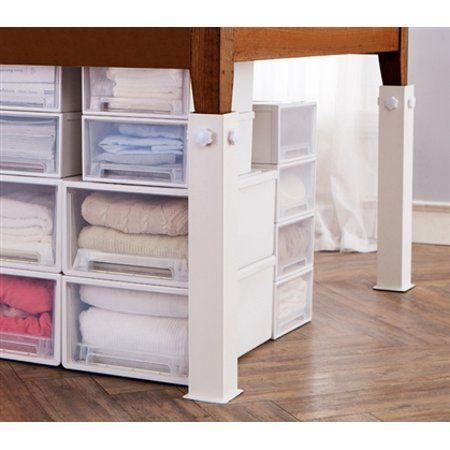 Home Improvement Bed Risers Dorm Bed Risers Dorm Room Bedding