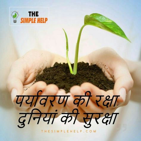 Save Tree Life Environment Day Quote Slogan Essay On Soil Pollution In Kannada