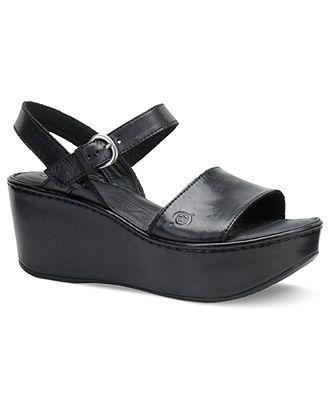 e21007b5a13 Born Shoes