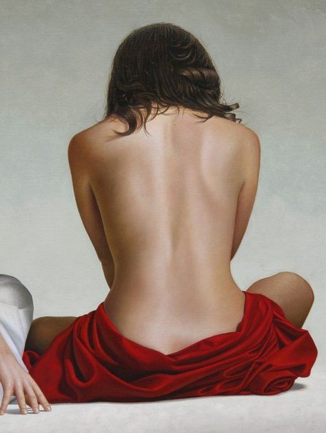 Exquisite Hyper-Realist Painting by Omar Ortiz - Pondly