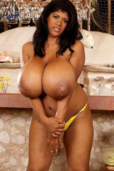 Milk tits milan Kristina