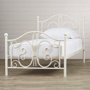 Full Size Beds You Ll Love Wayfair Metal Platform Bed Murphy