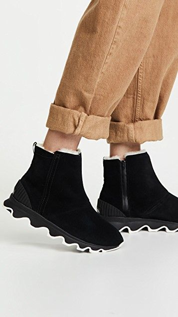 00d03e31cf1eb Kinetic Short Booties | Get on my feet!