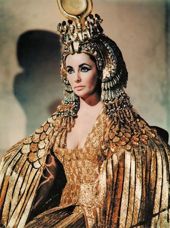 'Cleopatra' at #Cannes (Exclusive Photos) 3:01 PM PDT 5/6/2013 by Pamela McClintock Rare photos from Fox's archives chronicle life on the set and the legendary love affair between Elizabeth Taylor and Richard Burton as the movie marks its 50th anniversary.