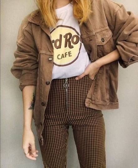 Vintage Outfits Hijab 90s 35 New Ideas Vintage Outfits Retro Outfits 90s Fashion Grunge Outfits