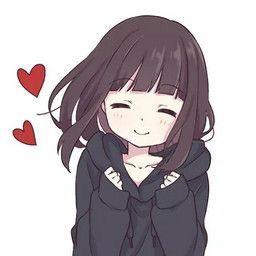 Line Store Cute かわいいアニメガール かわいいイラスト Line アイコン かわいい