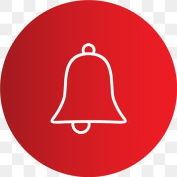 Tinker Notification Bell Animated Icons Youtube Design Youtube Logo