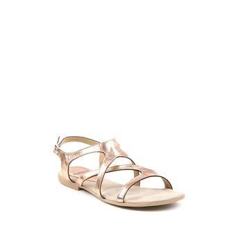 Manfield - roze sandalen | Manfield.com