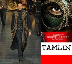 Image Result For A Court Of Thorns And Roses Tamlin With Images