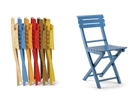Sedie Pieghevoli Legno Ikea.Onos Sedia Pieghevole In Legno Vari Colori Sedie Pieghevoli