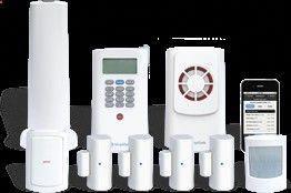 Simpli Safe Home Security Systems Wireless Home Security Burglar Alarms Self Install Cheap Homesecuritysystemr Safe Home Security Wireless Home Security Systems Home Theater Setup