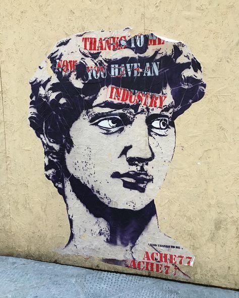 firenze Street art in Florence...