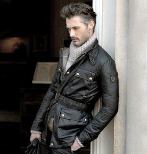 Belstaff jackets - Mens Wear Today