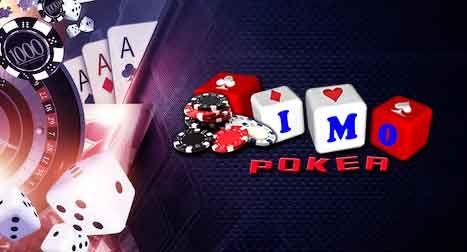 Pin Di Imo Poker