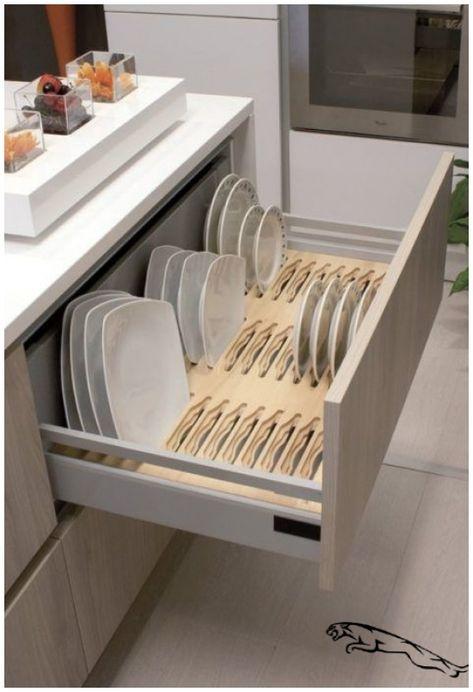 Kitchen Room Design, Kitchen Cabinet Design, Modern Kitchen Design, Home Decor Kitchen, Interior Design Kitchen, Kitchen Furniture, Home Kitchens, Furniture Design, Country Kitchen