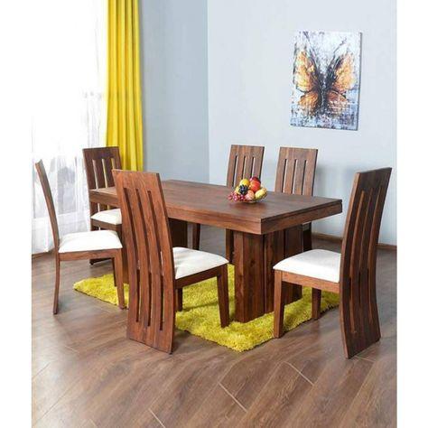 47f379986bd Stylish 6 Seater Dining