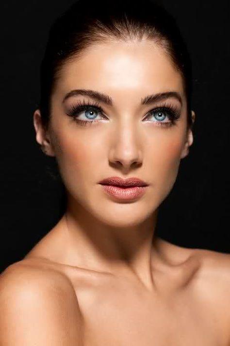greek female models