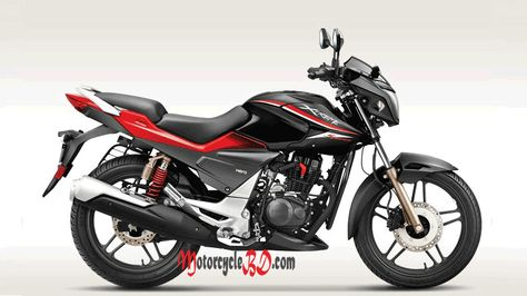 Hero Xtreme Sports Double Disc Motorcycle Price In Bangladesh