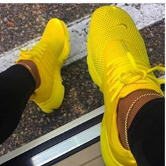 Lemon Prestos Order Yours Today On Sale Now Nike Shoes Women Cute Sneakers Hype Shoes