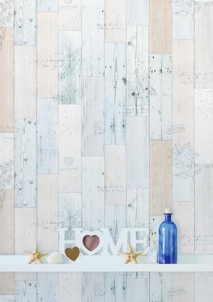 Vintage Herb Wood Panel Pattern Self Adhesive Peel Stick Wallpaper With Images Patterned Vinyl