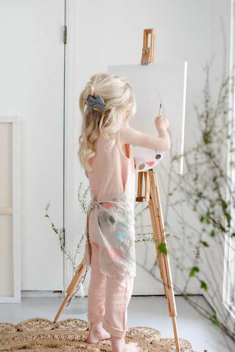 Fourth + Pierce Kacey Gilpin Photography Kids Fashion Photography, Lifestyle Photography, Children Photography, Artist Aesthetic, Painting For Kids, Spring Collection, Boy Fashion, Cute Kids, Kids Outfits