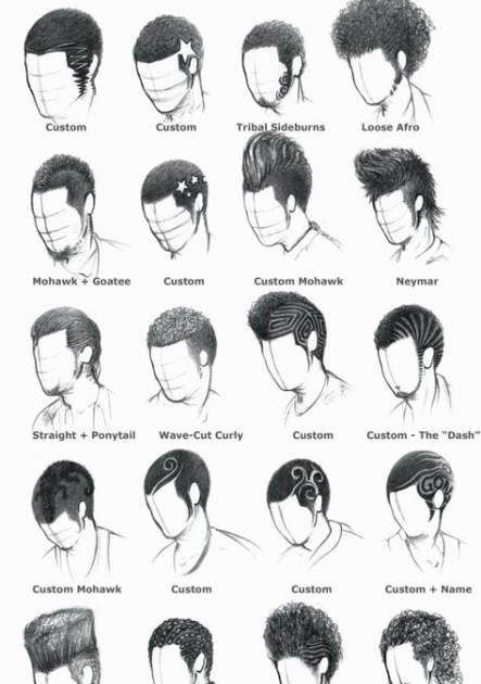 44 Ideas Hair Men Drawing Design Reference In 2020 Drawing Boy Hair Art Reference Kumpulan Soal Pelajaran 5 In 2020 Curly Hair Men Mens Hairstyles Curly Hair Styles