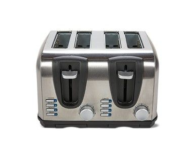 Open Thread Ambiano 4 Slice Toaster Aldi Reviewer Toaster
