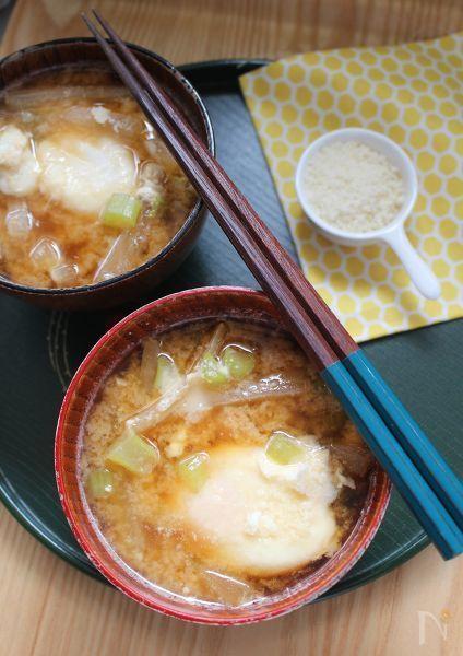 寒い季節はこれ 食べ応えたっぷりな お味噌汁 のアレンジレシピ