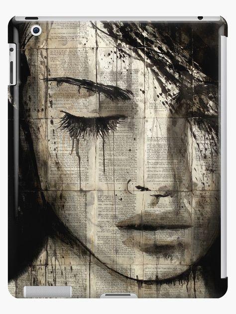 encre sur les pages du livre • Also buy this artwork on phone cases, apparel, stickers et more.