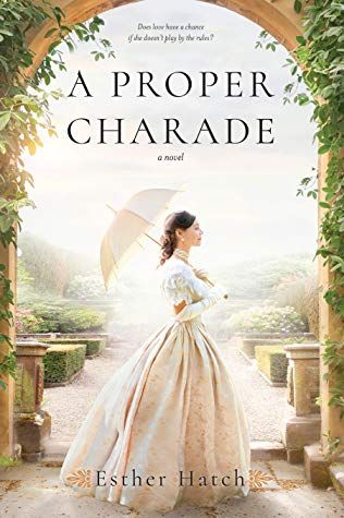 By Esther Hatch Releases May 1st 2020 Christian Books Regency