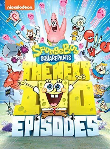 SpongeBob SquarePants: The Next 100 Episodes - Default