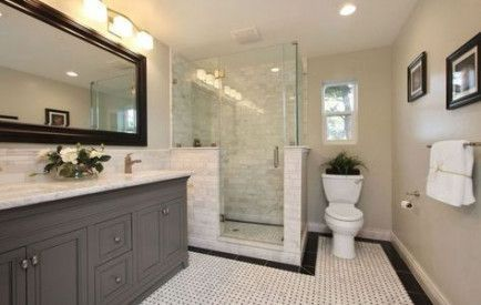 5 Wonderful Unique Ideas Stand Up Shower Remodeling Cheap Shower Remodeling Before And In 2020 Master Bathroom Shower Small Bathroom Remodel Bathroom Remodel Designs
