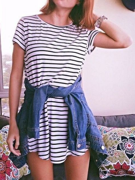 Lovely Best 30+ Cool Summer Outfits Ideas You Have To Wear For Summer Fun Holiday http://uniqlog.com/best-30-cool-summer-outfits-ideas-you-have-to-wear-for-summer-fun-holiday-17324