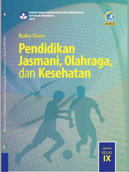 Buku Siswa Ipa Kelas 9 Kurikulum 2013 Revisi 2018
