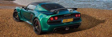 Galerie: Rapport Lotus Exige Sport 350